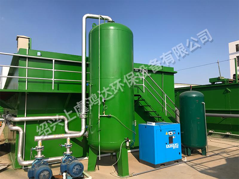 HDF全自动喷水织机废水回用成套装置