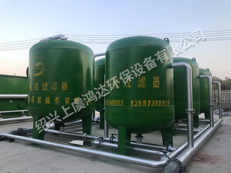 北京HDZ型组合式过滤器